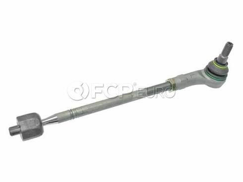 VW Audi Steering Tie Rod End Left Inner (Touareg Q7) - Genuine VW Audi 7L0422803D