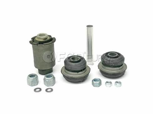 Mercedes Control Arm Bushing Kit (190E) - Genuine Mercedes 1243300775