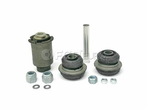 Mercedes Control Arm Bushing Kit (190E) - Genuine Mercedes 1243300775
