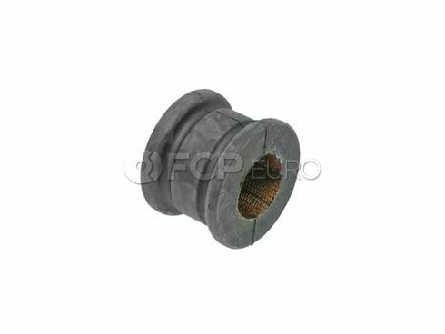 Mercedes Suspension Stabilizer Bar Bushing Front (E320 E420) - Genuine Mercedes 1243235685