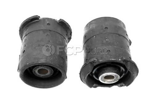 BMW Subframe Bushing Rear Front (Set of 2) - Genuine BMW 33319059300