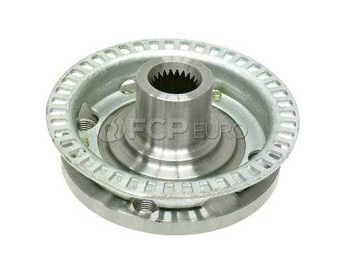 VW Wheel Hub (Cabrio) - Genuine VW Audi 357407613B