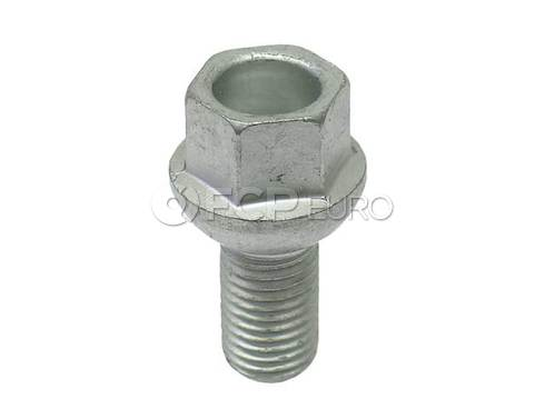 Mercedes Wheel Lug Bolt - Genuine Mercedes 0009904507