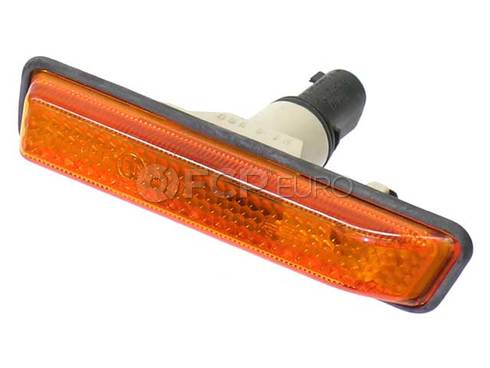 BMW Additional Turn Indicator Lamp Right - Genuine BMW 63137164490