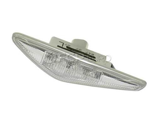 BMW Addit. Turn Indicator Lamp Left White - Genuine BMW 63136920731