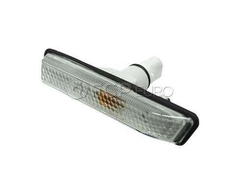 BMW Addit. Turn Indicator Lamp Right White - Genuine BMW 63137164492