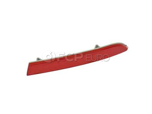 BMW Rear Bumper Reflector Right - Genuine BMW 63146920688