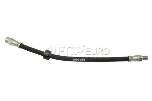 Volvo Brake Hose Rear (S60R V70R) - Genuine Volvo 8672116