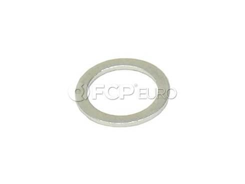 BMW Gasket Ring (A10X14) (318i 325i 525i 533i) - Genuine BMW 24111421508