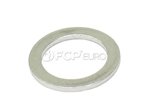 BMW Gasket Ring (A14X20Cuas)(533i 535i 733i) - Genuine BMW 07119963244