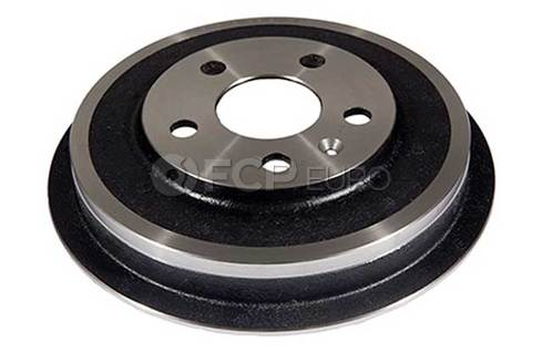 VW Brake Drum Rear (Jetta) - Genuine VW Audi 5C0609617A