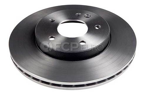 Mercedes Disc Brake  Front (C220 C230 C280) - Genuine Mercedes 202421091264