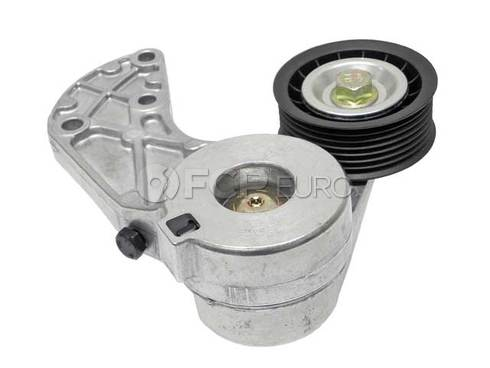 Audi VW Automatic Belt Tensioner Assembly (Q7 Touareg) - Genuine VW Audi 022145299E