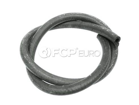 Mercedes Engine Coolant Recovery Tank Hose (SL320) - Genuine Mercedes 000000000734