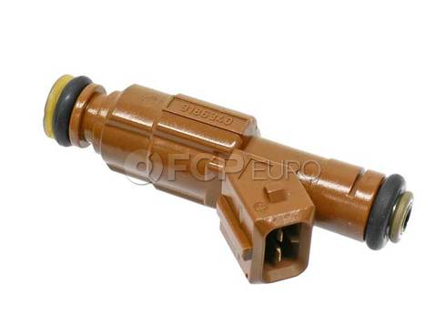 Volvo Fuel Injector - Genuine Volvo 9186340