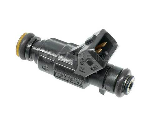 Mercedes Fuel Injector (C280 CLK320 E320 ML320) - Genuine Mercedes 1120780049
