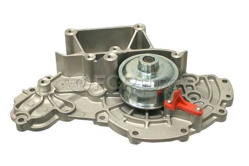 Porsche Engine Water Pump (928) - Genuine Porsche 92810601522