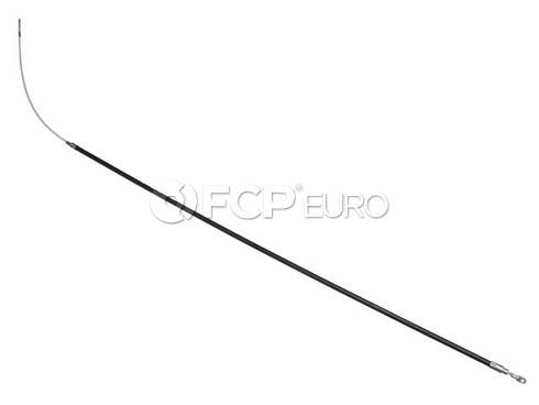 BMW Parking Brake Cable - Genuine BMW 34411160134