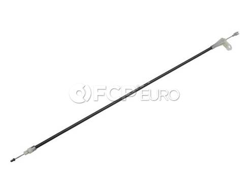 Mercedes Parking Brake Cable Rear Right - Genuine Mercedes 2034200385