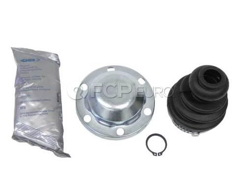 Audi CV Joint Boot Kit (A4 S4 RS4) - Genuine VW Audi 8E0498201F