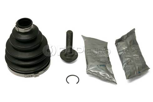 Audi CV Joint Boot Front Outer - Genuine VW Audi 8K0498203