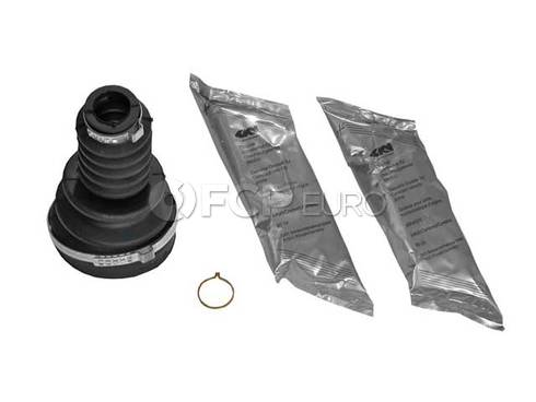 BMW CV Joint Boot Kit Front Right Inner (325iX) - Genuine BMW 31601226161
