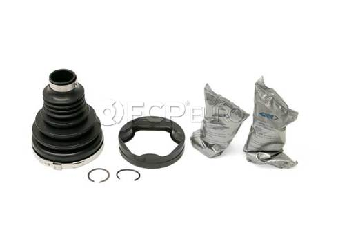 BMW CV Joint Boot Kit Front Right Inner (X5 X6) - Genuine BMW 31607545107