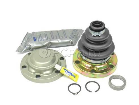 BMW CV Joint Boot Kit Rear Left Inner (528i 525i 530i) - Genuine BMW 33211229375