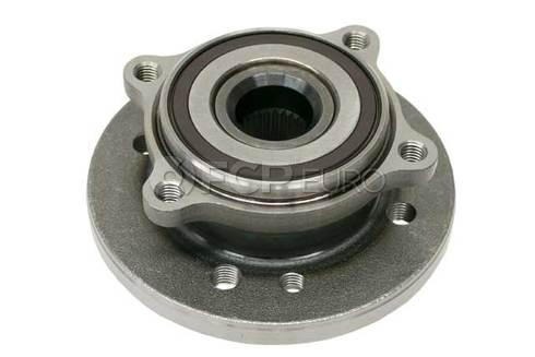 Mini Cooper Wheel Bearing and Hub Assembly - Genuine Mini 31226756889