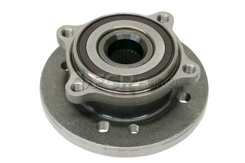 Mini Cooper Wheel Bearing and Hub Assembly - Genuine Mini 31226756889