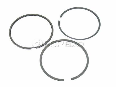 """BMW Repair Kit Piston Rings (91,970Mm(""""0"""")) (535i 635CSi 735i) - Genuine BMW 11251714383"""
