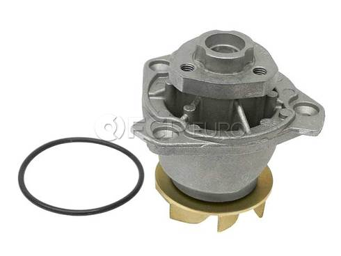 Audi VW Engine Water Pump (Q7 CC Passat) - Genuine VW Audi 022121011A