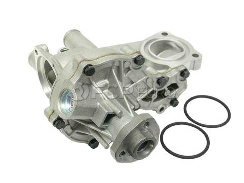 Audi VW Water Pump - Genuine Audi VW 037121010CX