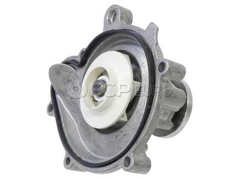 Mercedes Engine Water Pump (C230) - Genuine Mercedes 2712001001