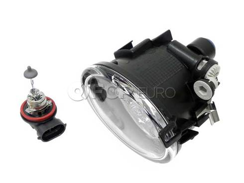 BMW Fog Lights Left - Genuine BMW 63177238787