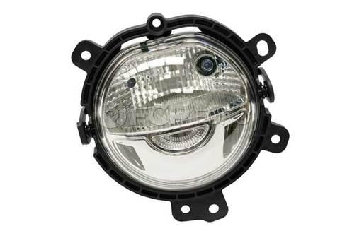 Mini Cooper Headlight Bumper Right - Genuine Mini 63177329170
