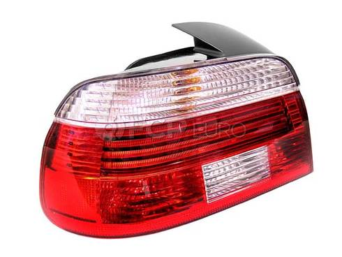 BMW Left Rear Light White Turn Indicator - Genuine BMW 63216902529