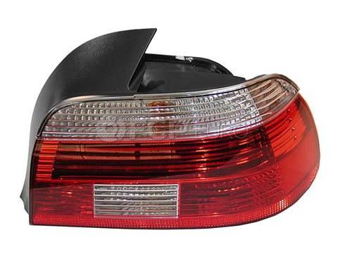 BMW Right Rear Light White Turn Indicator - Genuine BMW 63216902530