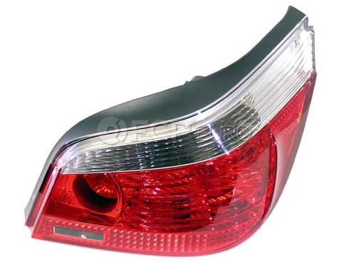 BMW Right Rear Light White Turn Indicator - Genuine BMW 63217165740