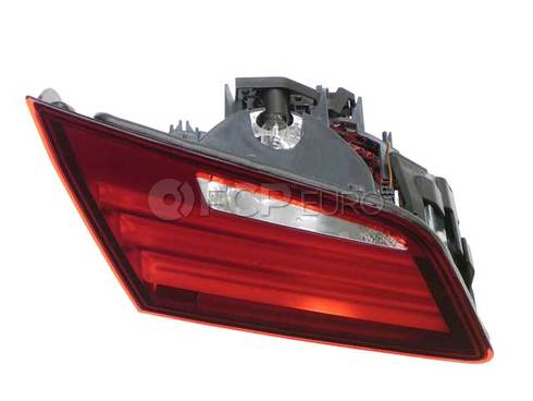 BMW Rear Light In Trunk Lid Left - Genuine BMW 63217203225