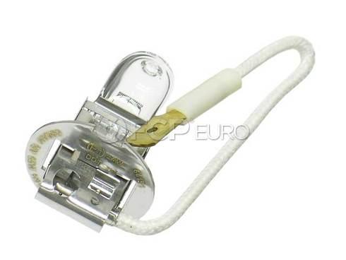 Mercedes Fog Light Bulb (560SEC C220 C280) - Genuine Mercedes 000000008161