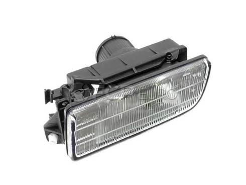 BMW Fog Light Left (E36) - Genuine BMW 63178357389
