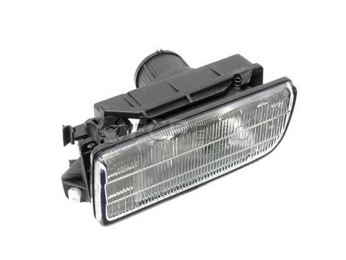 BMW Fog Light Left (E36) - Genuine BMW 63178357389