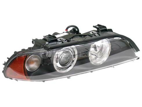 BMW Headlight - Genuine BMW 63126912440