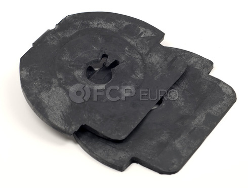 Volvo Engine Mount Isolator Rear (S40 V40) - MTC 30616932