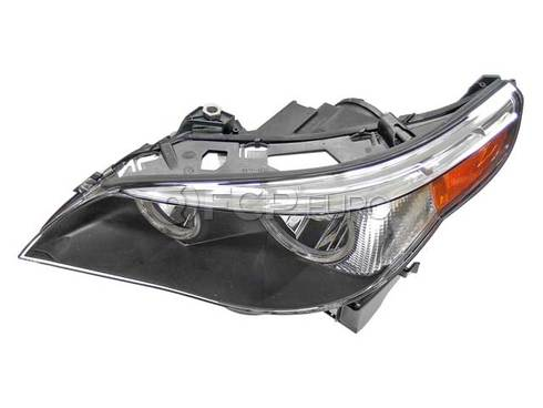 BMW Headlight - Genuine BMW 63127166115
