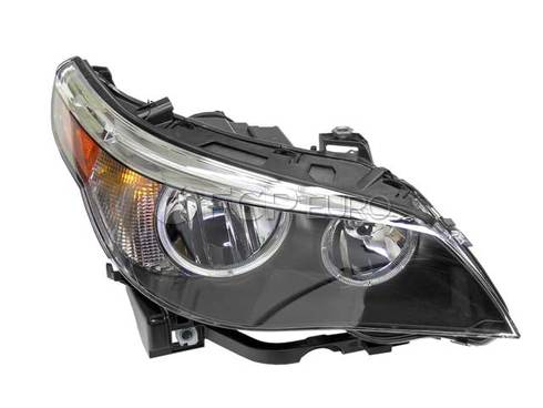 BMW Headlight - Genuine BMW 63127166116