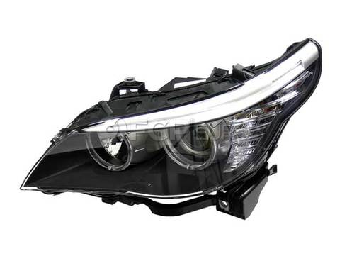 BMW Headlight - Genuine BMW 63127177731