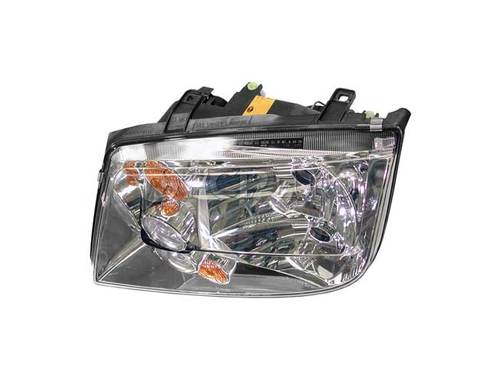 VW Headlight - Genuine VW Audi 1J5941017BH