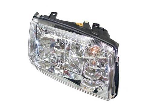 VW Headlight Right (Jetta) - Genuine VW Audi 1J5941018AJ